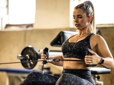 Fuchs Fitnessstudio Amberg | 12-Monate