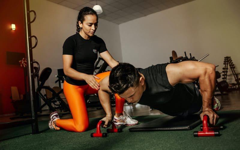 Fuchs Fitnessstudio Amberg | REHA-Sport